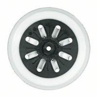 Bosch 2608601185 Schuurzool zachte Diameter 150 mm