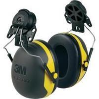 Peltor Gehoorbeschermkappen X2P3 met helmbevestiging X2P3E 30 dB 1 stuks