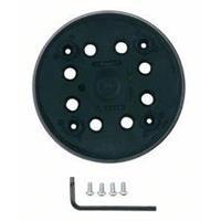 Bosch 2608601169 Slijpschijf medium, 125 mm, voor PEX 270 A, PEX 270 AE Diameter 125 mm