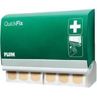 PLUM BR352005 QuickFix pleisterdispenser textiel