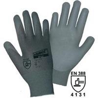 worky 1175 Nylon PU DMF FREE fijn gebreide handschoen Maat 8