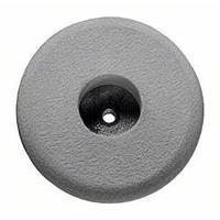 Viltpolijstschijf met schroefdraad M 14, 180 mm Bosch 1608612002