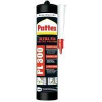 Pattex Flextec polymeer Montagelijm Kleur: Wit 410 g