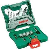 Bosch X-Line 33-delige Accessoire Set