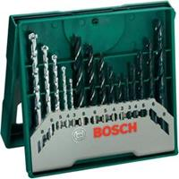 Bosch 15-delige Mini X-Line Mixed Set