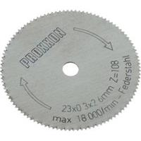 Proxxon Zaagblad voor Micromot Micro Cutter MIC