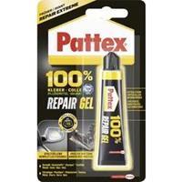 Pattex PRX12 Kunststoflijm PRX12 20 g