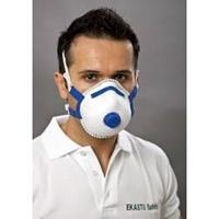 Ekastusekur EKASTU Sekur Gasmasker Mandil Soft V 412 084 Filterklasse/beschermingsgraad: FFP2 5 stuks