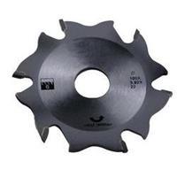 Ferm BJA1005 Schijffrees (Ø100mm)