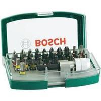 Bosch Standaard 32-delige bit-box