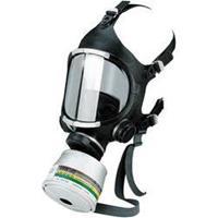 EKASTU Sekur Masker C 607/F (klasse 3) 466 607 Filterklasse/beschermingsgraad: Afhankelijk van het filter (zie toebehoren) 1 stuks