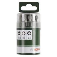 Bosch 10-delig Schroefbit-set standaard (T)