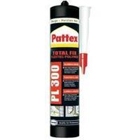 Pattex Flextec polymeer Montagelijm Kleur: Beige 410 g