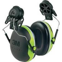 Peltor Gehoorbeschermkappen X4P3 met helmbevestiging X4P3E 32 dB 1 stuks