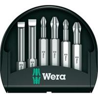 Wera Mini-Check 50 mm SL/PH/PZ VE 20 Mini-Check 50 mm