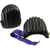 Upixx 2485 Kniebeschermer Zwart