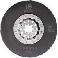 ROND 85mm SL HSS zaagblad - 5 stuks 63502097230