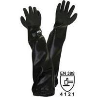 Griffy 1485 Handschoenen voor vijverhonderhoud en zandstralen dames PVC