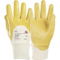KCL 100 08 Handschoenen Sahara 100% katoen met speciale nitrillaag