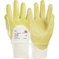 KCL 100 07 Handschoenen Sahara 100% katoen met speciale nitrillaag