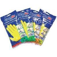 CleanGo 1460 Industrie-/huishoudhandschoen Natuurlatex