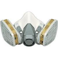 3M Gas- en combifilter 6051 4 paar