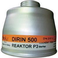 EKASTU Sekur 422608 Speciaal filter Reaktor-P3R Filterklasse/beschermingsgraad: P3 1 stuks