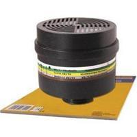 Upixx 26257 PANAREA Eurfilter Filterklasse/beschermingsgraad: A2B2E2K2P3R 1 stuks