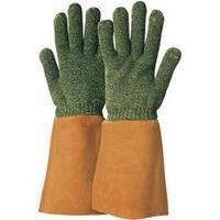 KCL 954 Hittebestendige handschoen KarboTECT L Para-aramide, carbon, wol, leer Maat: 9 1 paar N/A
