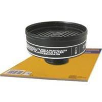 Upixx 26255 PANAREA Eurfilter Filterklasse/beschermingsgraad: P3R 1 stuks