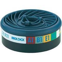 Moldex 9400 ABEK gasfilterpatroon per 10 stuks