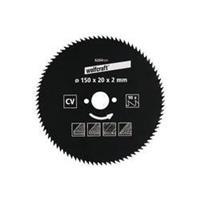 Wolfcraft 6255000 Diameter:127 mm