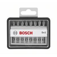 Bosch 8-delige Robust Line bitset Sx Extra Hard PH1; PH2; PH3; 49 mm