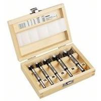 Forstnerboor set Bosch 2607018750 Cilinderschacht 1 set