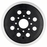 Bosch 2608000349 Schuurschijf zacht Diameter 125 mm Geschikt voor Excentrische schuurmachine GEX 125-1 AE