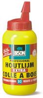 bison houtlijm extra flacon 250 gram