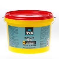 bison Houtlijm waterbestendig D3 extra 5kg