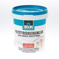 bison polystyreenschuimlijm pot 1 kg