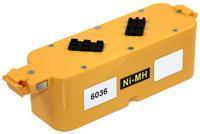 IRobot Accu 17373 voor diverse Roomba reeks-400/4000 modellen