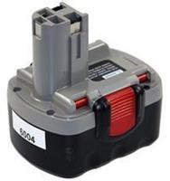 Bosch Accu voor  gereedschap - 14,4V - NiMH - 3000mAh