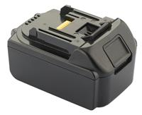 Makita Boormachine Accu compatible met  BL1830 / BL1815