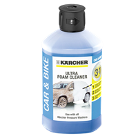 ULTRA FOAM cleaner 1 Ltr