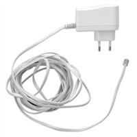 AXA Adapter wit 5 meter snoer voor  remote 2.0 raamopener 2902-31-98/E