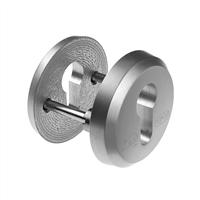 Nemef cilinder rozetten SKG2 f1 3441