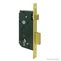 Cisa Cilinder insteek deurslot met wissel 5C110, D/N 50mm PC84