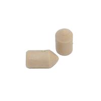 Andusta Aanslagdop kozijn rubber 7x13