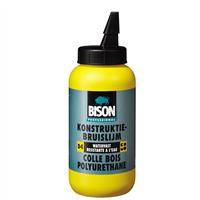 Bison Professional Konstruktie Bruislijm 750 ml flacon 1388657