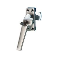 AXA Raamsluiting met nok cilindersluiting links inbouw F2 3319-41-92/GE