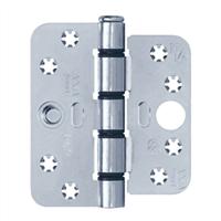 AXA Smart easyfix renovatie veiligheidsscharnier topcoat gegalvaniseerd 89 x102 x3mm SKG*** 1688-09-23/7V