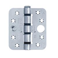 AXA Smart Easyfixscharnierxdk topcoat gegalvaniseerd 89 x 80 x 3mm SKG*** 1689-09-23/7V